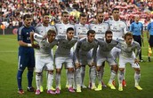 קבוצת ריאל מדריד