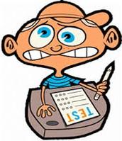 GCPS Testing Calendars