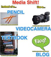 Student Teaching & Learning with Technology Websites