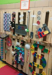 Creative Reuse at Sedalia Elementary