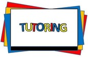 Tutoring Ends This Week