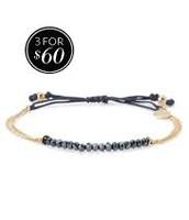 Courage Bracelet... 3 for $60