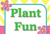 Plant Links