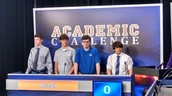 Otsego will be on the Academic Challenge on NBC 24 at 11am, Nov 29, 2015 and Dec 27, 2015. Those are both Sundays.