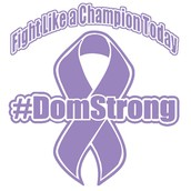 #DomStrong Decals