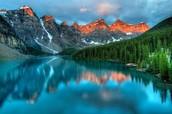 Canada's nature