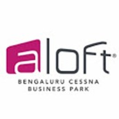 Aloft Bengaluru Cessna Business Park for business and Leisure travelers