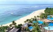 12) Bali, Indonesia