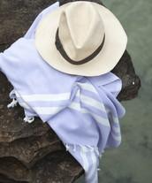 Boatshed Beach Towels