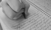 Blackboard Journals