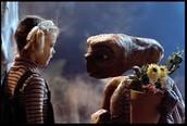 #12 E.T. the Extra-Terrestrial/ET