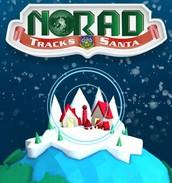 Norad - Santa Tracker