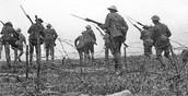 Battle Of Sommes