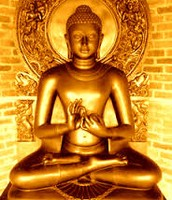 Buddhism: About the Buddha