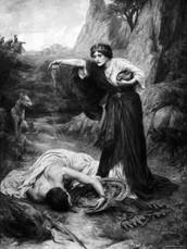 Crime and Punishment in Antigone