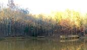 Lake Ekklesia