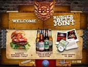 Favorite restaurant, Beer & Burger Joint