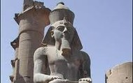 Ramsses II's Temple