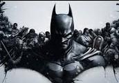 Batman arkemcity
