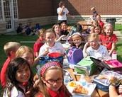 Summer Reading Celebration coming in September 2014!