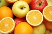 Manzanas y Naranja!!!