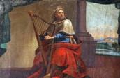 ת.ז. על דוד