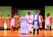 Sam Houston State University Opera