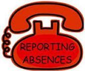 Reportando Ausencias