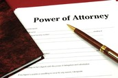 Estate Planning Tools: Power of Attorney