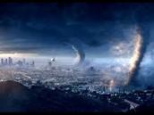 twin tornado