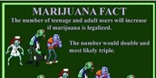 WE should legalize marijuana