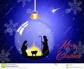 Merry Christmas to you!