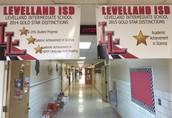 Levelland Intermediate School