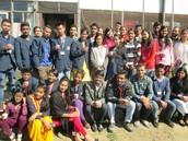 Evangelistic Camp - Shimla