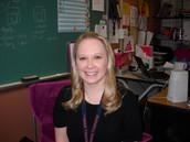 Meet Mrs. Berry!