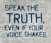 Virtue of the Week: Truthfulness!