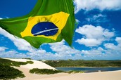 Brazil quick facts compared to the USA