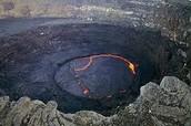 composite caldera