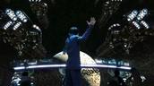Ender's Command Center