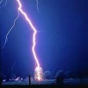 Severe Weather Dismissal