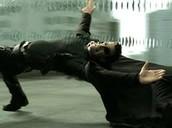 #7 The Matrix/マトリックス