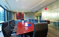 Large & Small Meeting Rooms