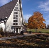 Riverside Lutheran Bible Camp