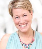 Platinum Director Carla Greengrass