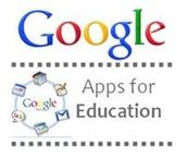 Google Apps for Education - Fecich Favorites