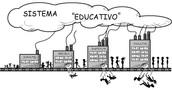 Sistema educativo.
