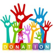 Please Call or go on-line to make donation!