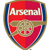 arsenal was at the top of the premier league