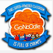 what is Gonoodle?