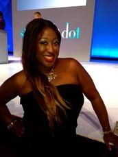 Madiana Sanoh-Udeozo, Stella & Dot Lead Independent Stylist